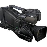 Filmadora Sony XDCAM EX PMW-320K HD 16x