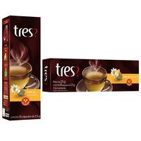 Chá de Camomila Tres 10X2,5g