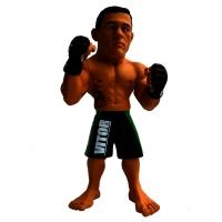 Boneco UFC Collection Vitor Belfort Oficial