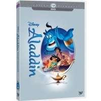 Aladdin - Edição Diamante - Multi-Região / Reg. 4