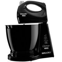 Batedeira Mallory Giromax Black 60Hz 110V