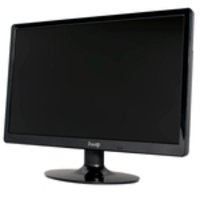 Monitor PCTop 19 60Hz HD 1440 x 900 5ms LED Widescreen VGA HDMI Furação VESA Bivolt - MLP190HDMI