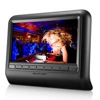 DVD Player Automotivo Multilaser 9\