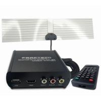 Receptor de TV Digital Full HD com Saída HDMI Faaftech FT-TV-HD II