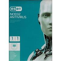 ESET NOD 32 Antivírus Home Edition 3 licenças 1 ano- Download