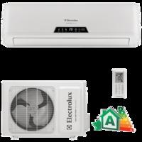 Ar Condicionado Split Electrolux Techno Inverter BI09F/BE09F 9000 BTUs Frio 220V