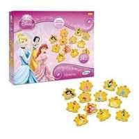 Jogo da Memoria Xalingo Princesas Disney 24 Peças