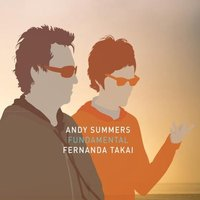 Fernanda Takai Andy Summers Fundamental LP