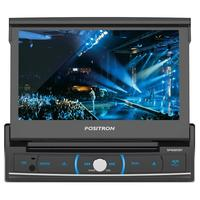 DVD Player Automotivo Pósitron SP6320BT