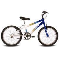 Bicicleta Verden Bikes Ocean Aro 20 Azul e Branco
