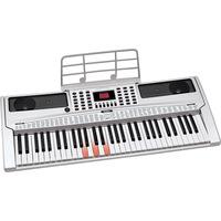 Teclado Musical Waldman STK-61 com Teclas Iluminadas