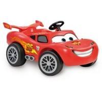 Mini Carro Bandeirante Relâmpago McQueen Pedal