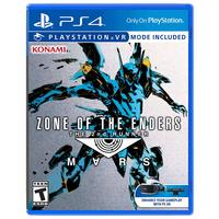 Jogo Zone of the Enders: The 2nd Runner Mars Playstation 4