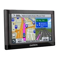 GPS Automotivo Garmin Nüvi 65LM
