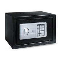 Cofre Eletrônico Safewell 20 EK Preto e Branco