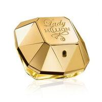 Lady Million de Paco Rabanne Eau de Parfum 50ml - Fem.