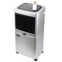 Climatizador Wap Synergy Frio e Quente Prata e Preto