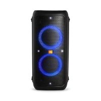 Caixa de Som Jbl Party Box 300, Bluetooth, Preta