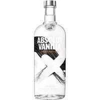 Vodka Sueca Absolut Vanilia 1000ml