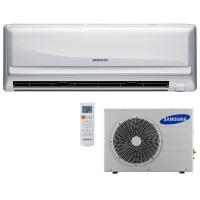 Ar Condicionado Split Samsung Max Plus AS09UWBU-XAZ 9000 BTU/s Frio 220V