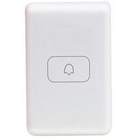 Pulsador Digital ON Eletrônicos OneTouch Campanhia Branco