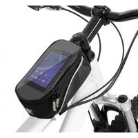 Bolsa de Quadro para Celular Grande (iPhone 6plus e Galaxy S5) - Pró Bike