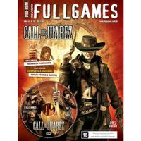 Revista Full Games Moving Call of Juarez