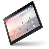 Tablet Multilaser M10a 3G 32Gb Nb331 Dual Câmera 10 Android 9 Pie Preto
