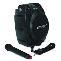 Caixa Amplificada Eterny ET43006AB