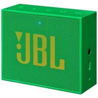 Caixa de Som JBL GO Edição Especial Bluetooth 3W Verde