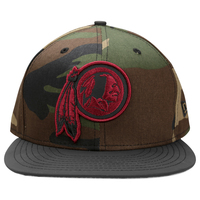 Boné New Era 5950 NFL Washington Redskins
