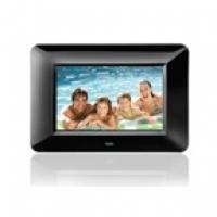 Porta Retrato Digital Multilaser Mirage P3109 com Tela LCD 7\