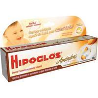 Creme Hipoglós com Óleo de Amêndoas e Vitamina E 80g