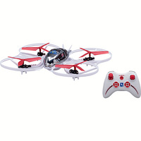 Quadricóptero H-Drone C7 com Rádio Controle Candide