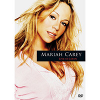 Mariah Carey Live In Japan