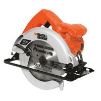 Serra Circular 7.1/4 Black&Decker CS1024 1500 Watts 5500 RPM 110V