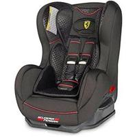 Cadeirinha Ferrari Cosmo SP Black