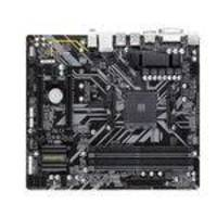 Placa Mae Socket Amd Am4 Gigabyte B450m Ds3h M-atx Ddr4 3200mhz Hdmi M.2 Usb 3.1