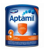 Aptamil Danone 3 Support 400g