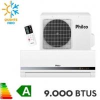Ar Condicionado Split Philco PH9000QFM3 9.000 BTUs Quente e Frio 220V