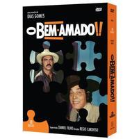 O Bem Amado 10 DVDs - Reg.4