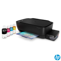 Multifuncional HP Ink Tank Wireless 416 Jato de Tinta com USB e Wireless
