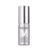 Rejuvenescedor para o Contorno dos Olhos Liftactiv Serum 10 Olhos e Cílios Vichy 15ml