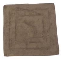 Tapete para Banheiro Vizapi Assam Verde Oliva 60x60cm