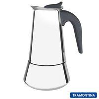 Cafeteira Expressa Tramontina Italiana com Capacidade de 350ml