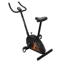 Bicicleta Polimet Ergométrica BP-880 Preta
