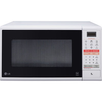 Microondas LG MS3044L 30 Litros Branco