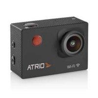 Câmera Esportiva Digital Multilaser Full HD Atrio Fullsport DC184 12MP Wi-Fi Preta