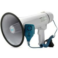 Megafone 20W com Sirene HMP1503 CSR