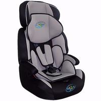 Cadeira Para Auto Baby Style Cometa Preta